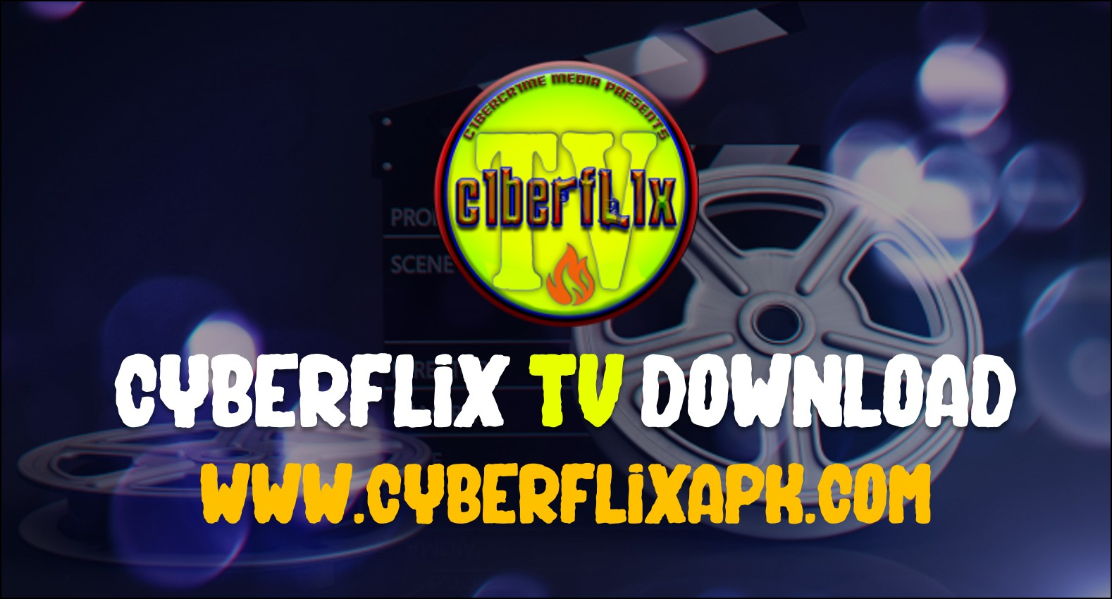 cyberflix tv download